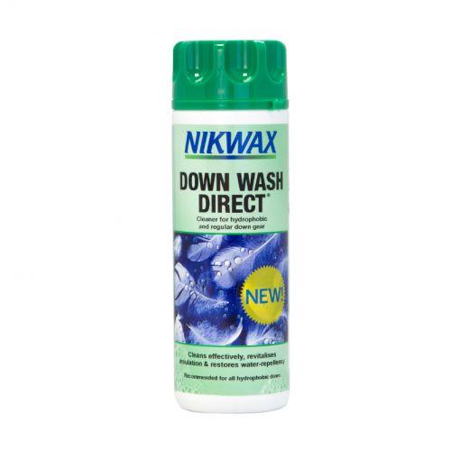 Nikwax Down Wash Direct - Groen