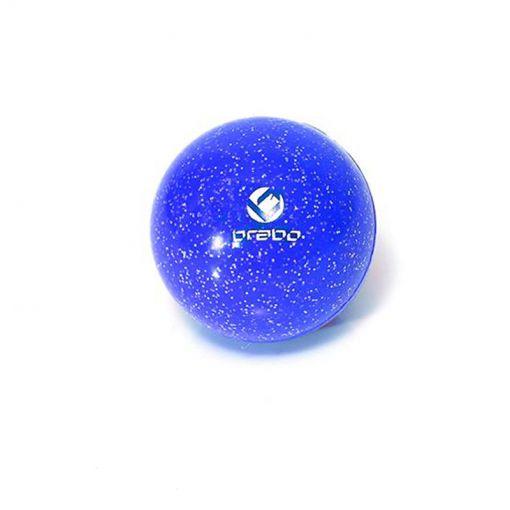 Brabo hockey bal Glitter - Zwart