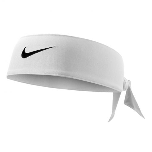 Nike Dri-Fit Head Tie 2.0 - Wit