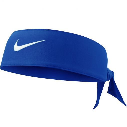 Nike Dri-Fit Head Tie 2.0 - 416 Navy