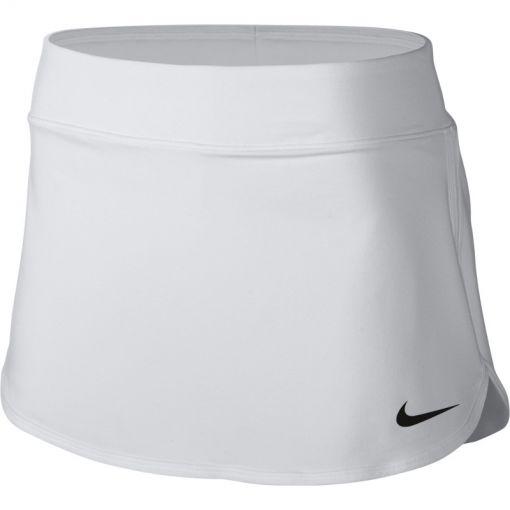 Nike dames tennis rok Pure Skirt - Wit