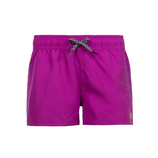 Protest Fouke junior beachshort - Paars