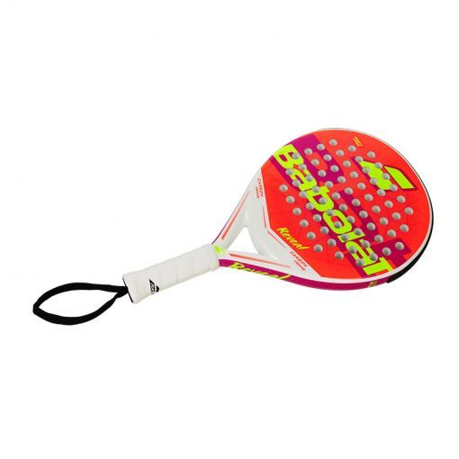 Babolat Reveal Padel - Paars