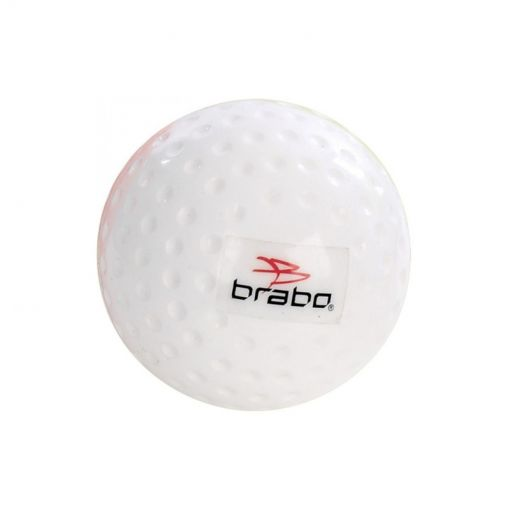 Brabo Comp Balls Dimple - Multi
