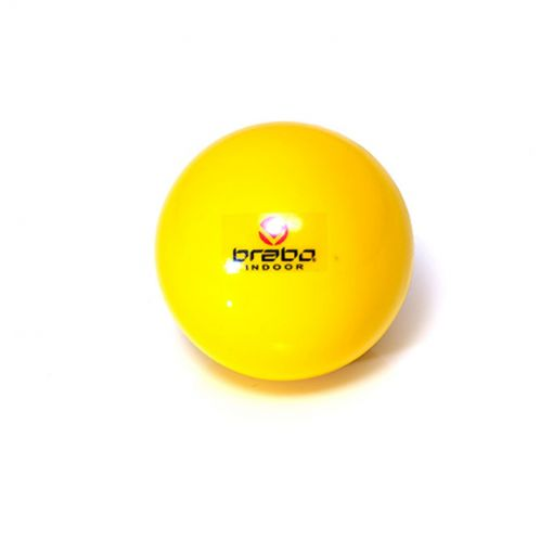 Brabo Hockey Indoor Balls - Multi