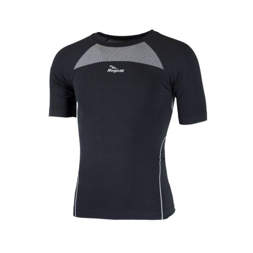 Rogelli fiets onderhemd Core 2-pack - Zwart