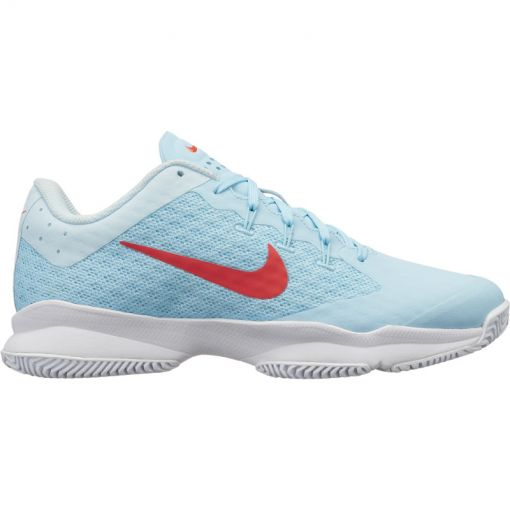 Nike Air Zoom Ultra dames tennisschoen - Donker blauw