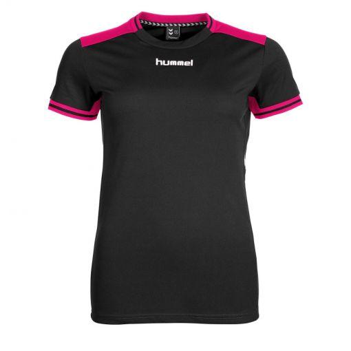 Hummel dames shirt Lyon - Zwart