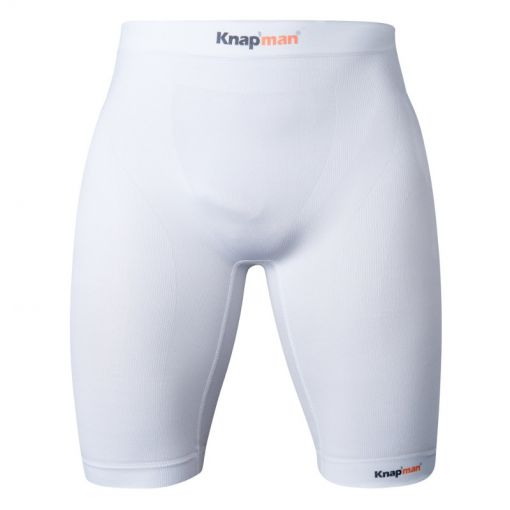 Knapman Zoned Compression 25 - Wit