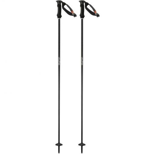 Salomon skistok Sc1 S3 - Zwart
