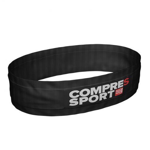 Compres Sport Free Belt - Zwart