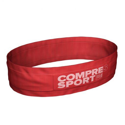 Compres Sport Free Belt - Rood