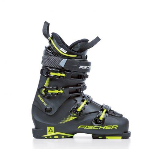 Fischer Cruzar 100 skischoen - Zwart