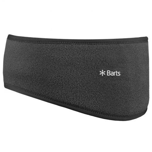Barts Fleece Headband - Antraciet