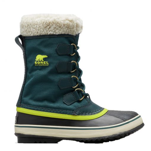 Sorel dames moonboots Winter Carnival - grijs