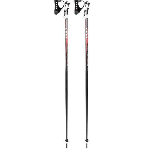 Leki skistok Vertex S - Zwart