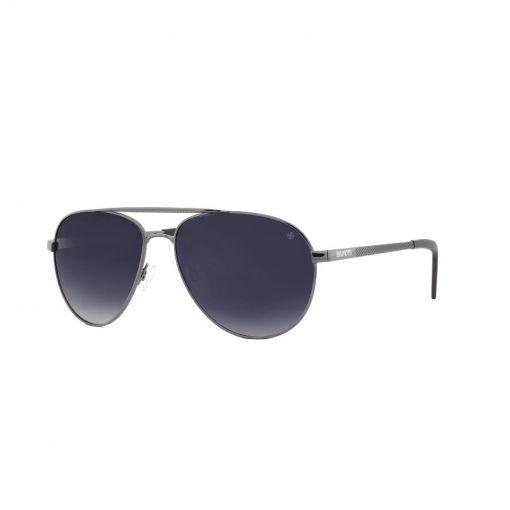 Brunotti Helindo 2 heren zonnebril - Grijs