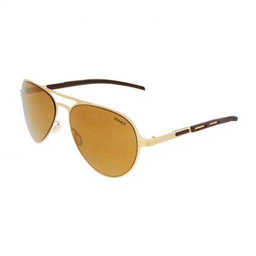 Sinner zonnebril Gabriel - 80 80 - MATTE GOLD