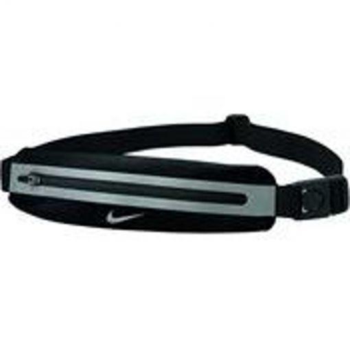 Nike fitness Slim Waistpack - Zwart