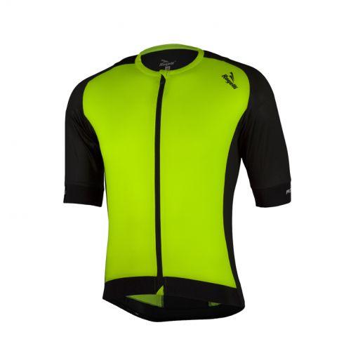 Rogelli fiets shirt Ponza 2.0 - Zwart