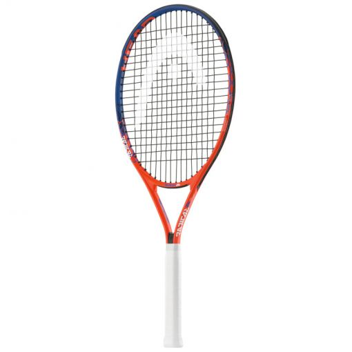Head tennis racket junior Radical - Zwart