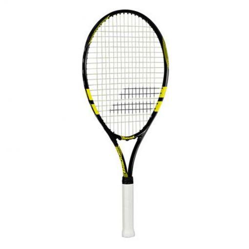 Babolat junior tennis racket Comet - Black / Yellow