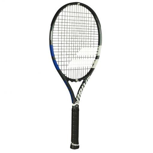 Babolat senior tennis racket Drive G 115 - Grijs