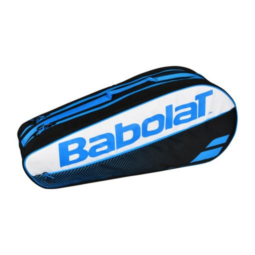 Babolat tennis tas Racket Holder X 6 Club - Blauw