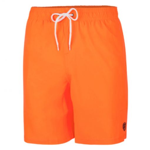 Falcon heren zwemshort Dray - rood