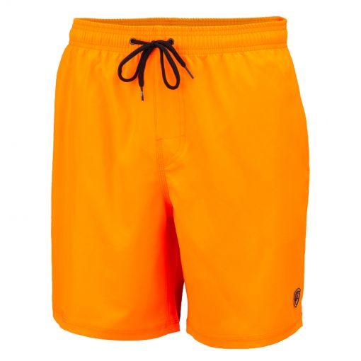 Falcon heren zwemshort Dray - S-14 Vibrant Orange