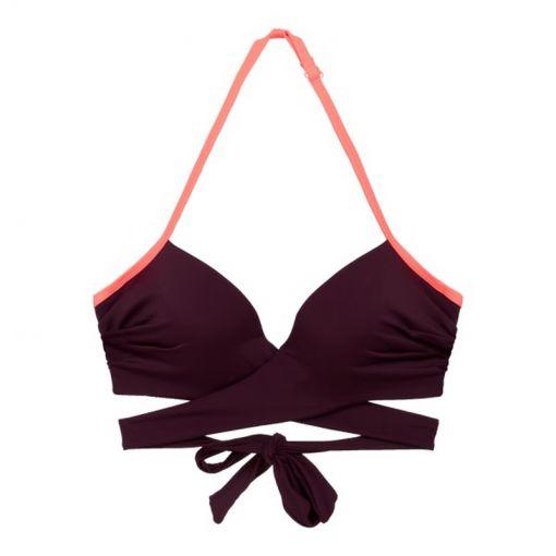 Lingadore Dames bikini Journey CCUP - Paars