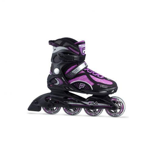 Fila dames inline skate Primo Comp - Zwart