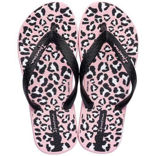 Ipanema kids beach slipper Classic - Roze