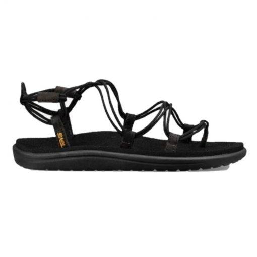 Teva dames sandaal Voya Infinity - Zwart