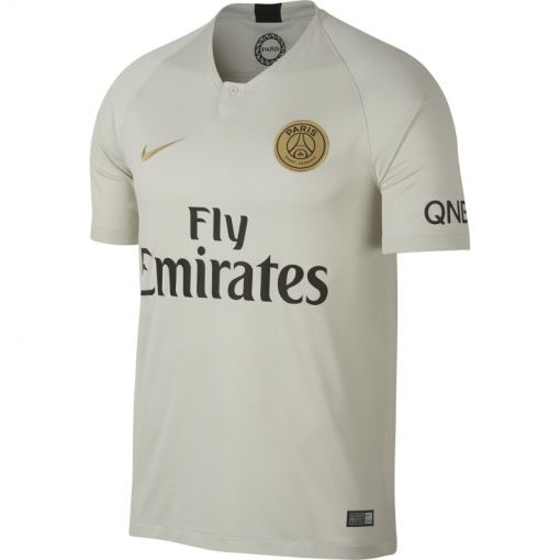Nike senior voetbal shirt Paris Saint Germain - grijs