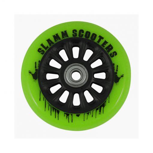 Fila wielen Slamm Nycore - groen