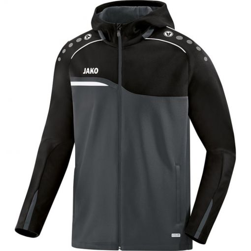 Jako trainings Hoody Competition 2.0 - antraciet