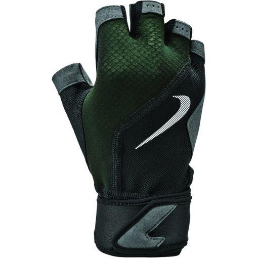 Nike heen fitness handschoen Premium - zwart