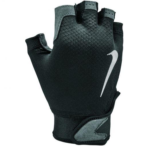 Nike fitness handschoen Ultimate - zwart