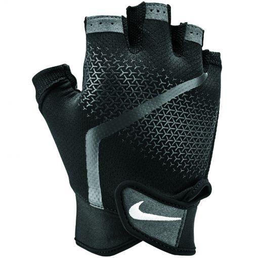 Nike fitness handschoen Extreme - zwart