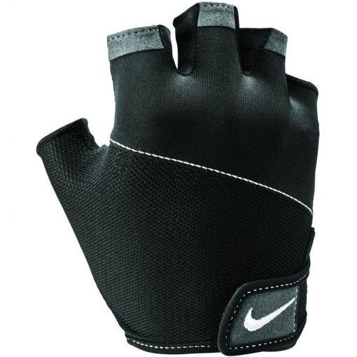 Nike dames fitness handschoen Elemental - Zwart