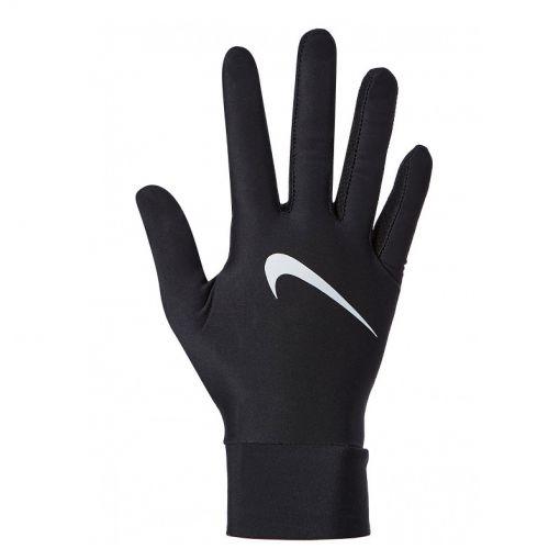 Nike running handschoen Leightwe Tech - zwart