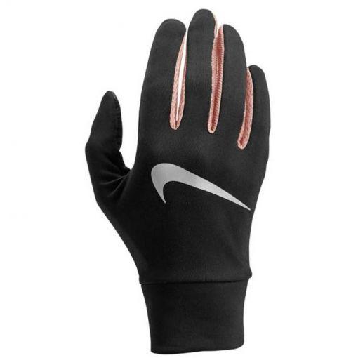 Nike running handschoen Lightwe Tech - Zwart