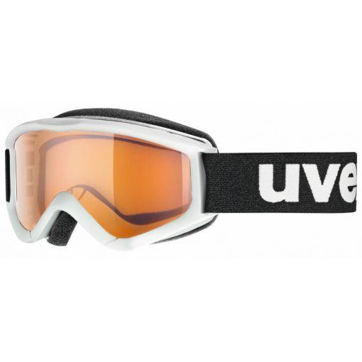 Uvex Speedy Pro white - Wit