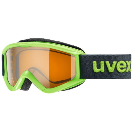 Uvex Speedy pro light-green - groen