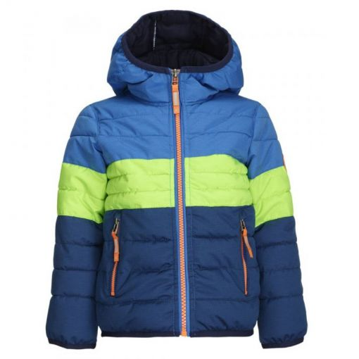Killtec junior ski jas Hipsy - blauw