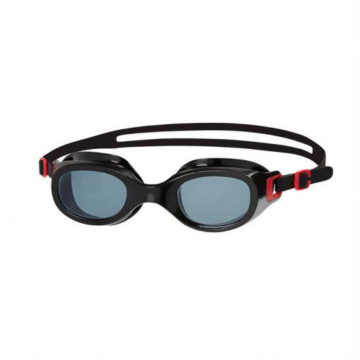 Speodo zwembril Futura - Rood