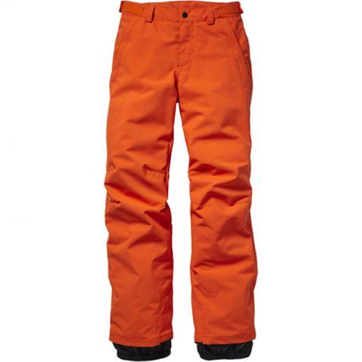 O'Neill jongens ski broek Anvil - oranje