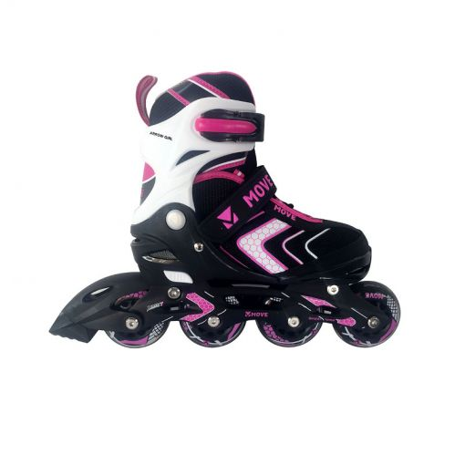 Fila junior inline skate Arrow - Zwart