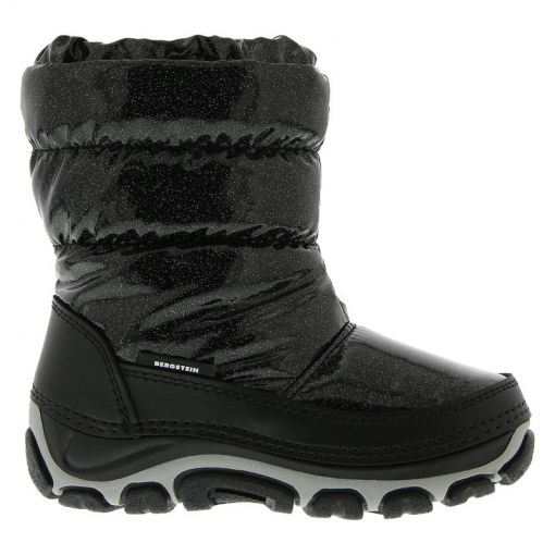 Olang moonboot junior 123 Lux Leo - Zwart